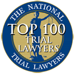 The National Trial Lawyers, Top 100